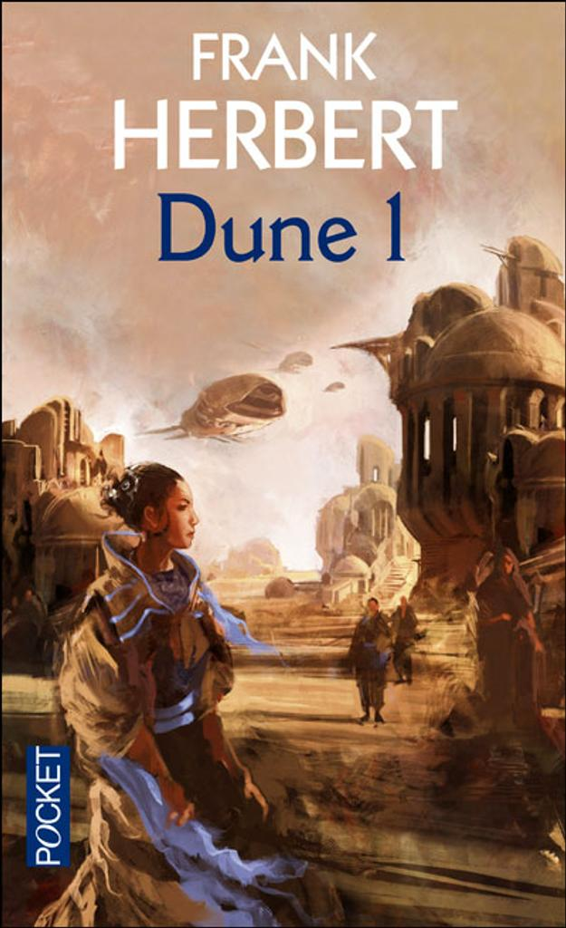 Dune. 1 / Frank Herbert   Herbert, Frank