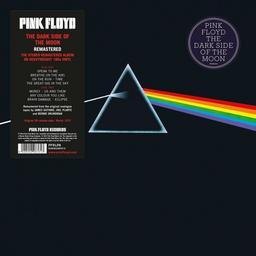 Dark side of the Moon / Pink Floyd | Pink Floyd. Interprète. Ens.voc & instr.