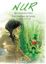 Nur eta Irlandarako bidaia. 13 / Toti Martinez de Lezea   Martinez de Lezea, Toti (1949-....). Auteur
