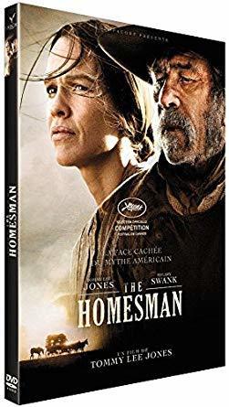 The Homesman / un film de et avec Tommy Lee Jones |