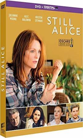 Still Alice / un film de Richard Glatzer et Wash Westmoreland |