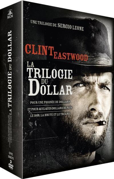 La Trilogie du dollar / une trilogie de Sergio Leone |