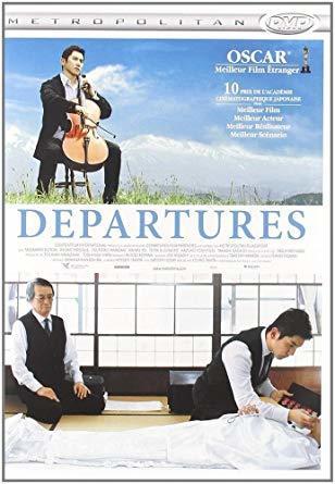 Departures / un film de Yojiro Takita |