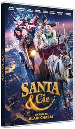 Santa & Cie / un film de et avec Alain Chabat |
