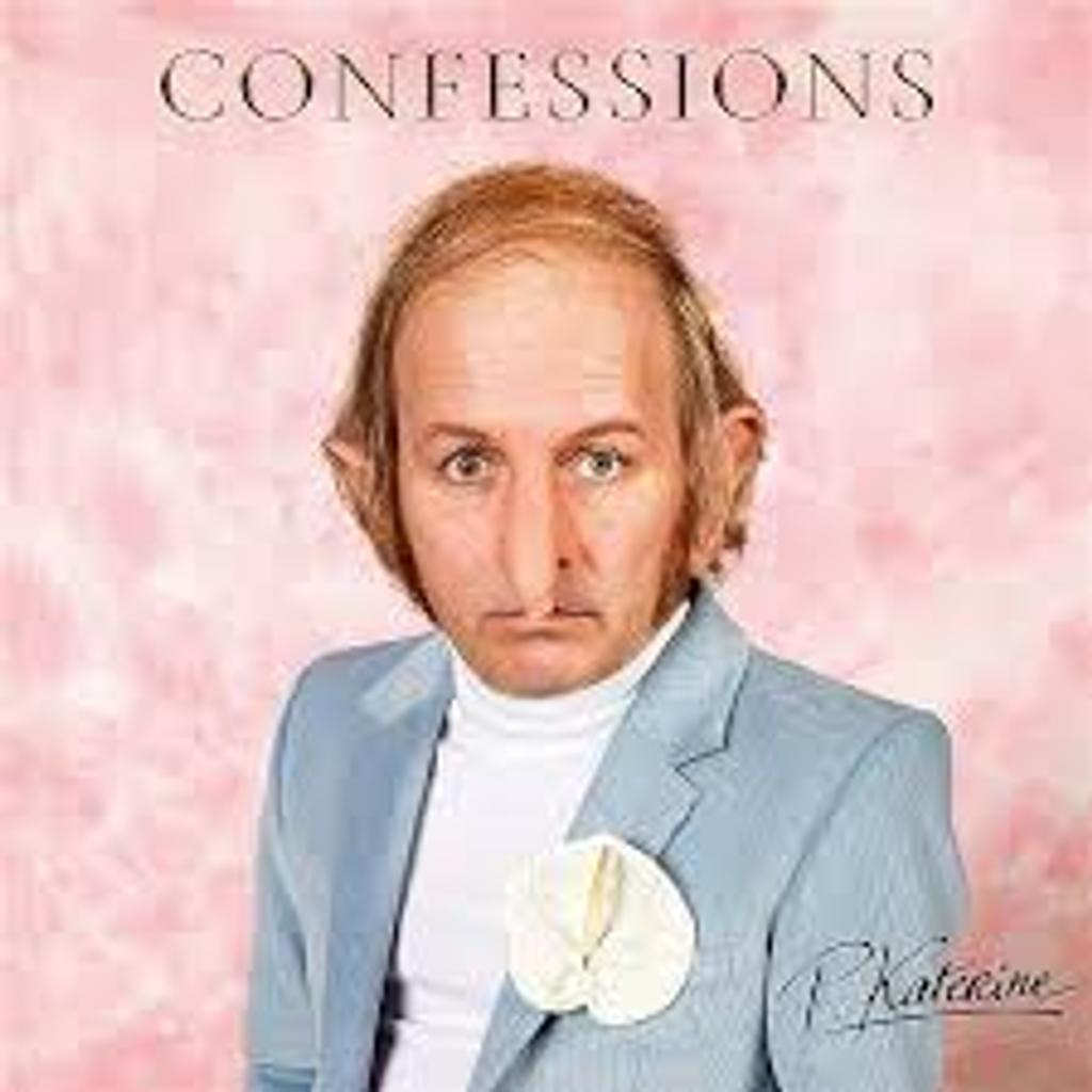 Confessions / Katerine |