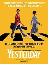 Yesterday / un film de Danny Boyle |