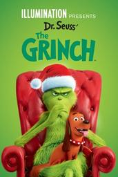 Le Grinch / un film de Scott Mosier, Yarrow Cheney |