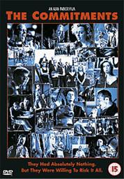 The commitments / un film d'Alan Parker |