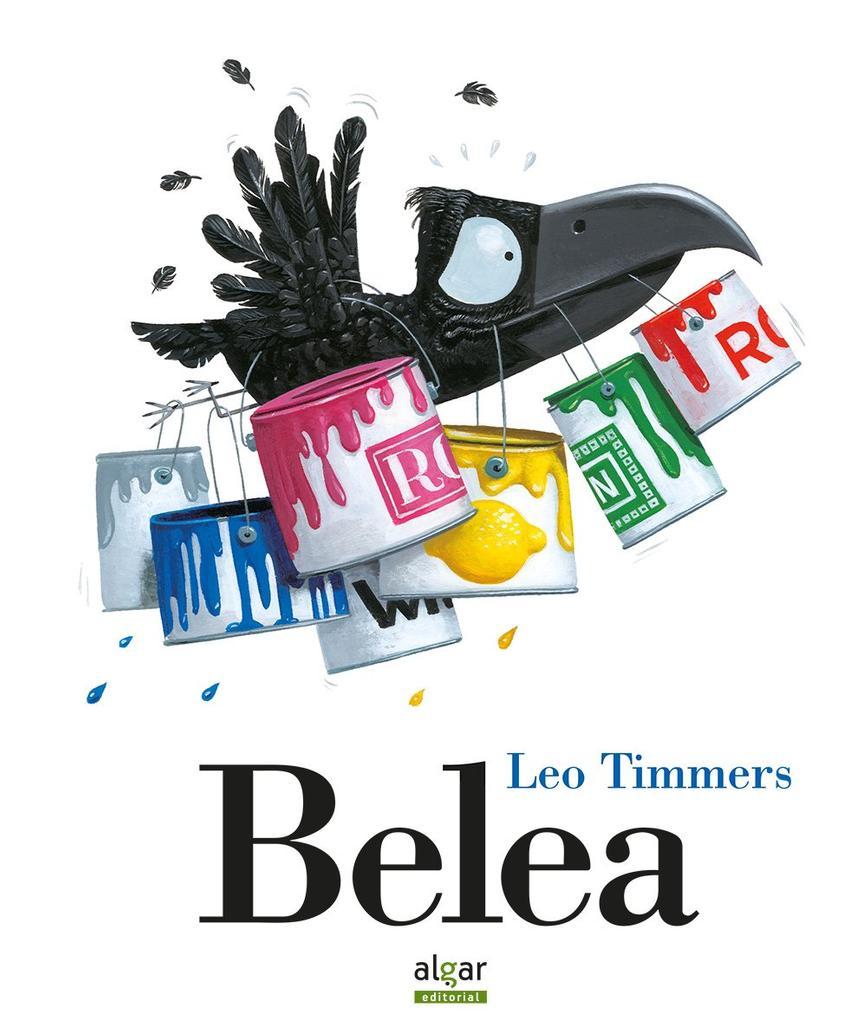 Belea / Leo Timmers |