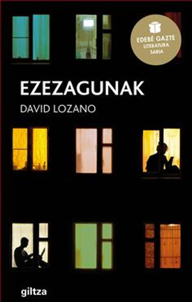 Ezezagunak / David Lozano |