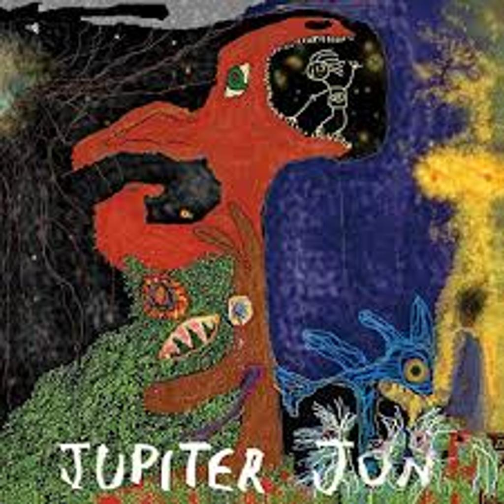 Eta metaforak greba egin zeben... / Jupiter Jon |