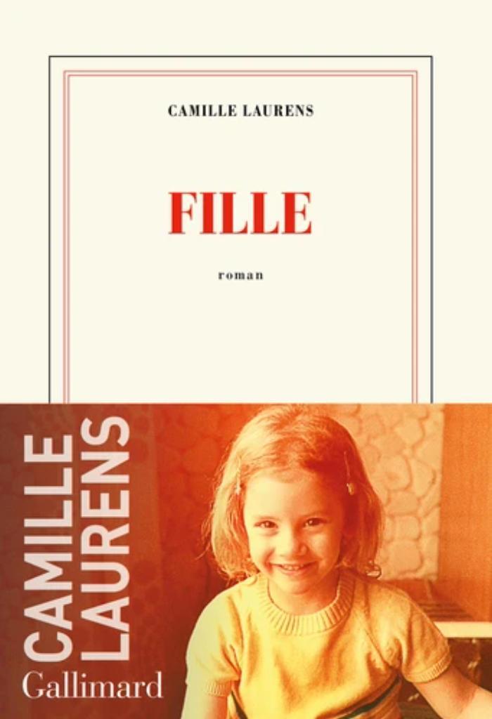 Fille / Camille Laurens |