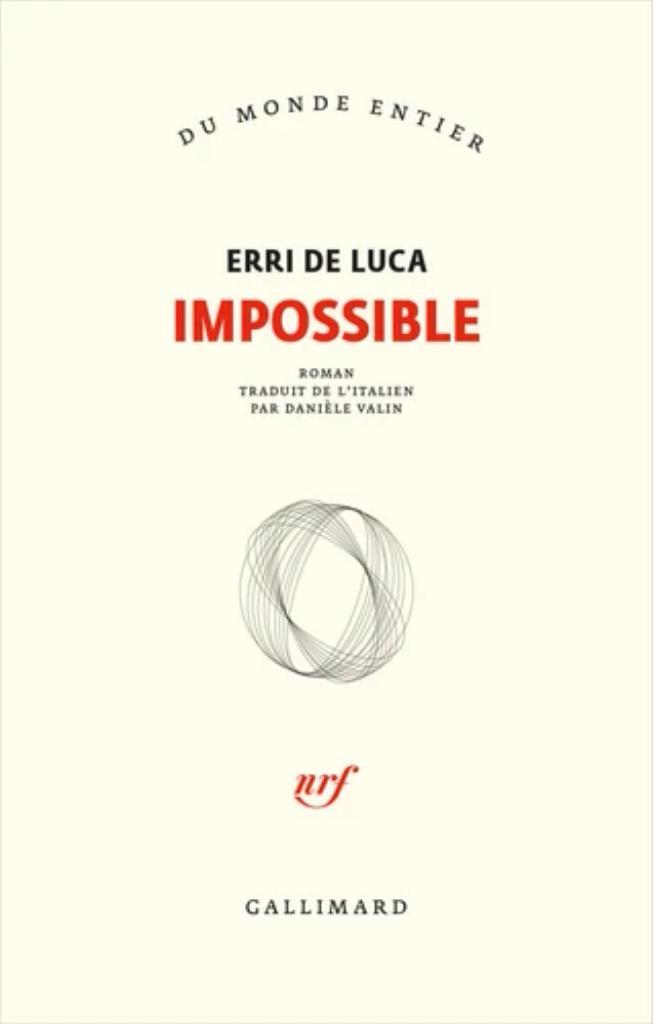 Impossible / Erri De Luca  